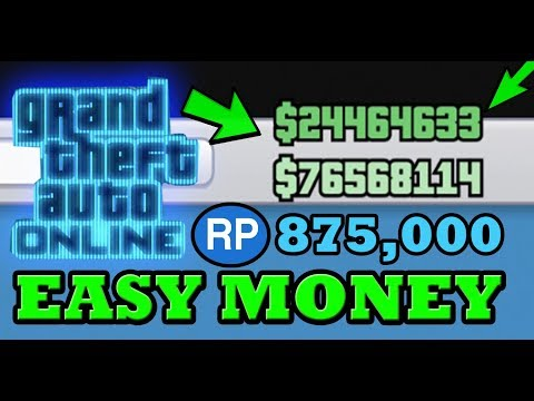 *SOLO* A VERY GOOD MISSION TO MAKE EASY MONEY AND RP IN GTA 5 ONLINE (TOP 3 BEST MISSION) 1.46