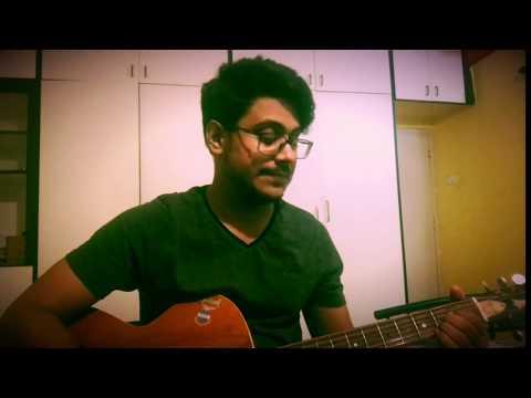 Ghazal on guitar | Pankaj Udhas Special | Chandi Jaisa Rang