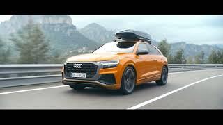 Cutia pentru bagaje - Autoworld Audi