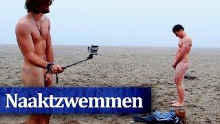 Repeat youtube video #2: NAAKT DE ZEE IN - #BLUF