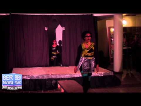 Scene 7 CedarBridge Spritz Hair Show, January 31 2015