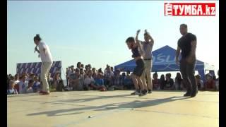 Aktau open fest 2014 - Илья Ильин