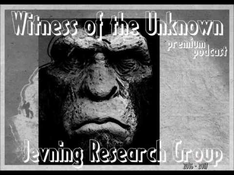 Witness of the Unknown EP 1 one on one Bigfoot eye witness interviews by William Jevning
