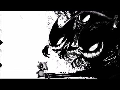 Pokemon Creepy Music Complication