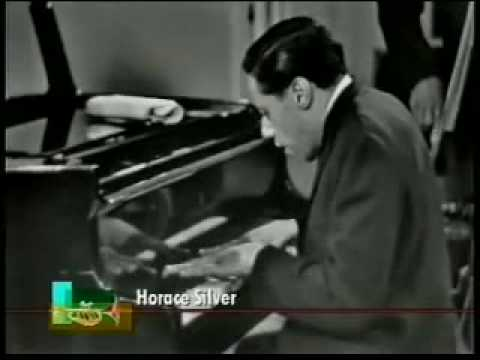 Horace Silver - Señor Blues (Horace Silver, Blue Mitchell & Junior Cook)