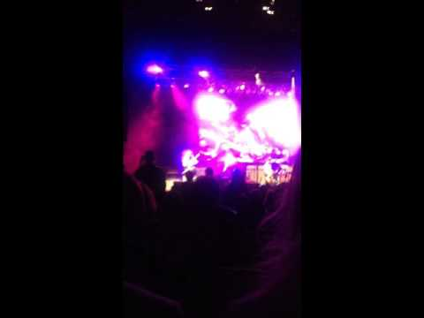 Zakk Wylde-Purple Haze Live At The Fox In Atlanta