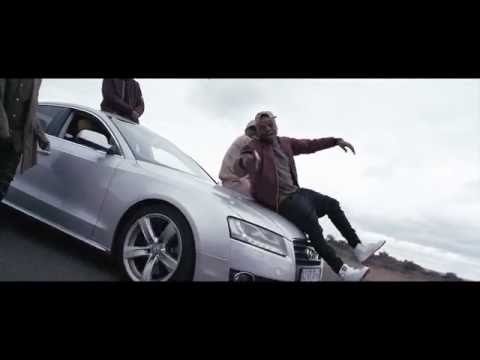 VIDEO: J-Smash ft. Ginger Trill, Tumi Tladi & Wizibeatz – I Don't See You Niggas Movie / Tv Series