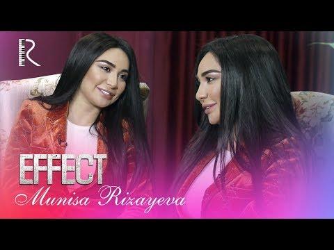 Effect 1-soni Munisa Rizayeva | Эффект 1-сони Муниса Ризаева