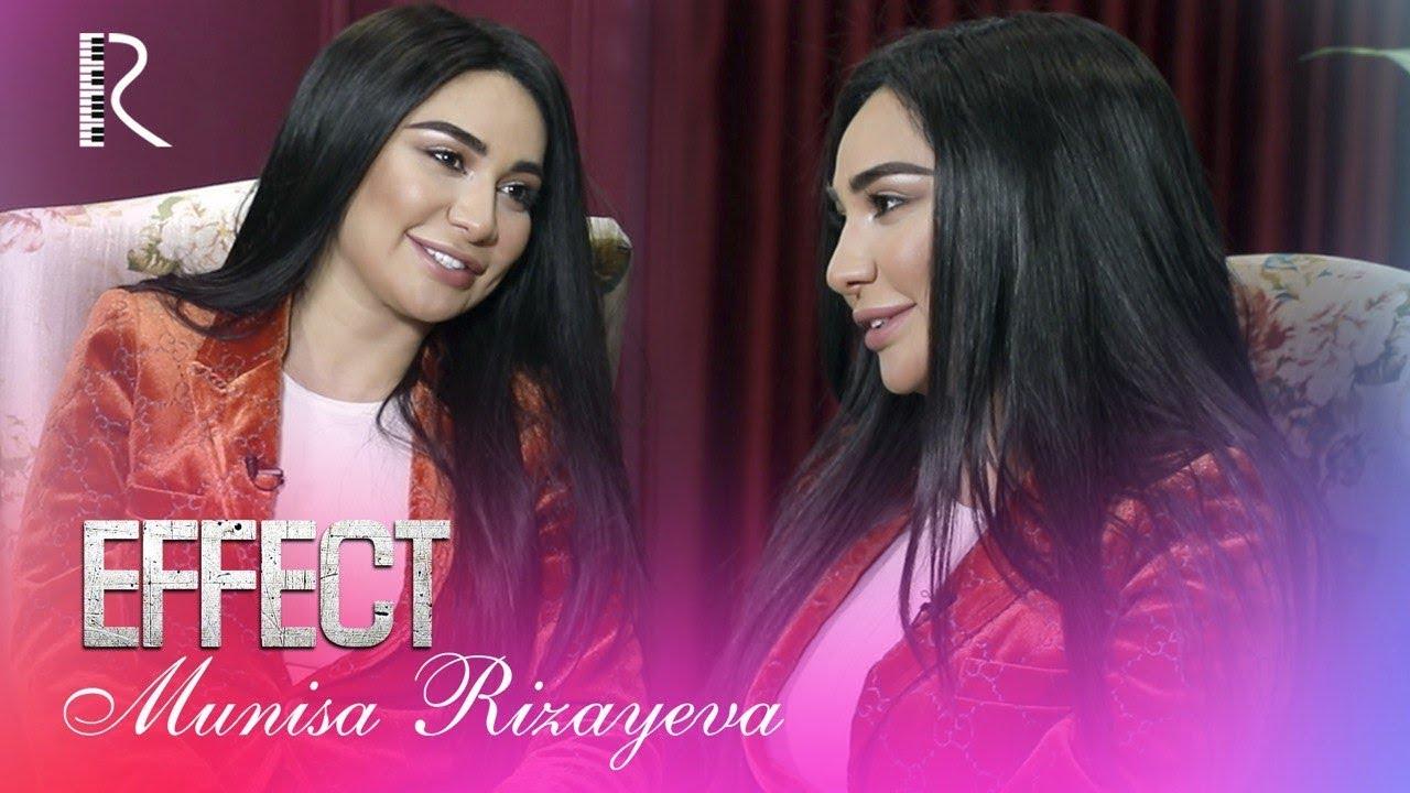 Effect 1-soni Munisa Rizayeva | Эффект 1-сони Муниса Ризаева #UydaQoling
