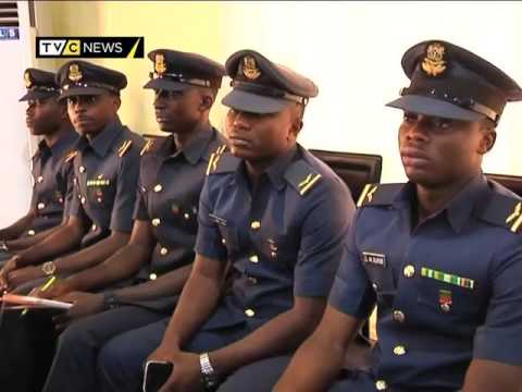 How To Apply For 2016 Nigerian Airforce Recruitment Form