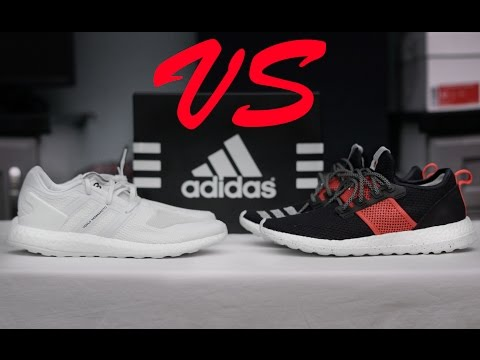 a55ba39607c56 THE TRUTH  PURE BOOST 3.0 VS PURE BOOST ZG (WHICH IS BETTER ADIDAS BOOST