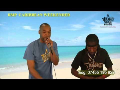 RMP Promotions - Caribbean Weekender 2016