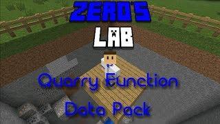 Download Minecraft Pe Survival Lab 2 Quarry S Lab Plans MP3