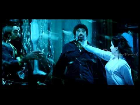 8aam Number Veedu Tamil Movie Scenes | The evil vanishes the Wizard | Chinna