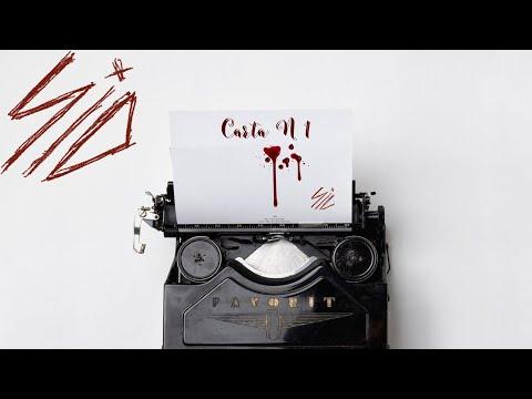 Mc Sid – Carta Nº 1