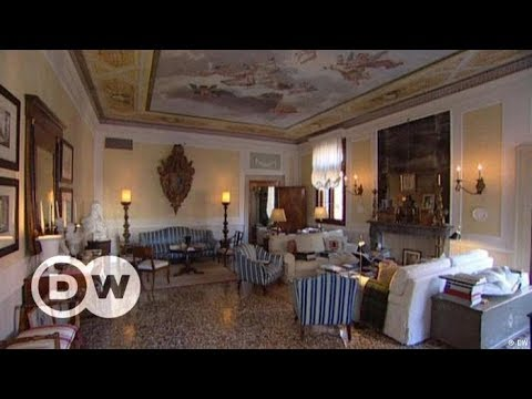 How To Live Like Napoleon - A Luxurious Palace In Venice