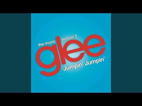 Jumpin' Jumpin' (Glee Cast Version)