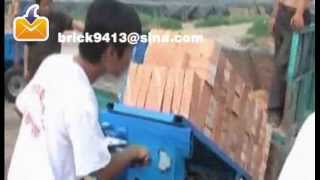 This Video Previously Contained A Copyrighted Audio Track. Due To A Claim By A Copyright Holder, The Audio Track Has Been Muted.     Popular Clay Brick Factory With Brick Machine,dryer And Hoffman Kiln(email To Brick9413@sina.com)