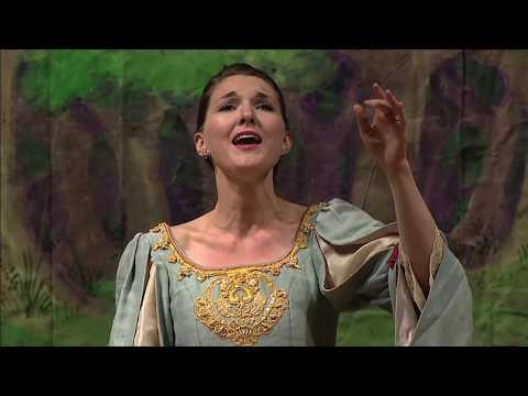 Acis & Galatea: Act 1