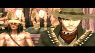 GUN (PS2) Game Review Part 2/2