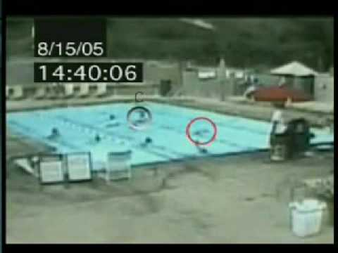 4 Year Old Drowns At Swim Camp