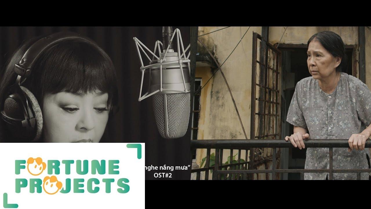 Ca sĩ   HƯƠNG LAN   Mẹ Ơi Mai Con Về   Nhạc phim   Có Căn Nhà Nằm Nghe Nắng Mưa
