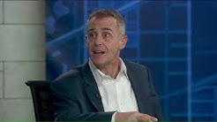 'Chicago Fire' actor David Eigenberg's hilarious interview on WGN Morning News