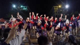 lu freshman 2016 lu danso joint u mass dance平視版