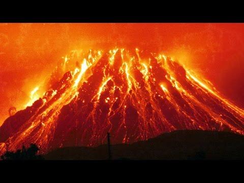 Йеллоустонский вулкан треснул фото