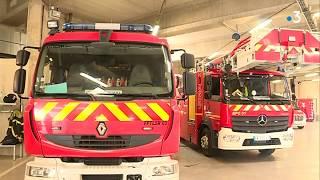 Les pompiers des Pyrénées-Orientales sont en grève jusqu'au 31 août