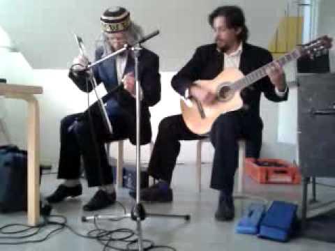 La Sega Del Canto LIVE Yläkaupungin Yöt 20.5.2012 - Part 2