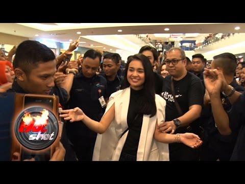 Promo Film LLS 2, Michelle Ziudith Dikawal Ketat - Hot Shot 31 Maret 2017