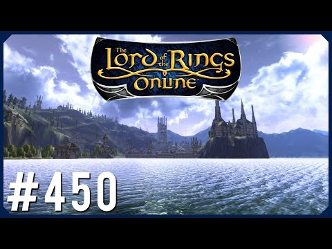 Evendim Deeds | LOTRO Episode 450 | The Lord Of The Rings Online