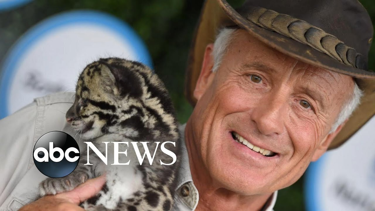 Celebrity zookeeper Jack Hanna diagnosed with dementia, will ...