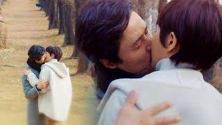 「先にキスからしましょうか」予告映像1