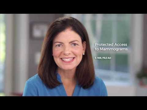 You Know Me | Kelly Ayotte | New Hampshire