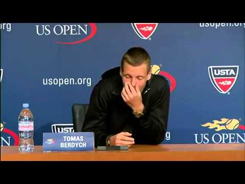 Berdych: Are you comparing me with Rosol?