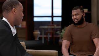 NBA 2k19 MyCAREER - Signing MAX Bonus Contract! Meeting New Agent! Ep. 2