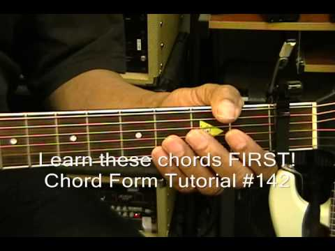 How To Play HAPPY Pharrell Williams Easy Guitar Lesson BEGINNERS ...