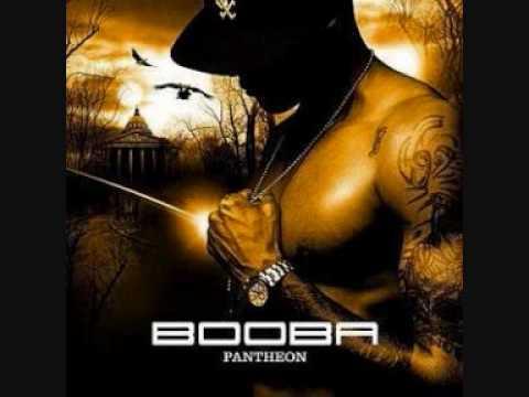 Booba - La Faucheuse - Pantheon