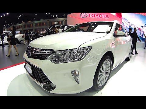 2016 2017 Toyota Camry Facelift Hybrid 2 5 Liter 4 Cylinder 200hp Engine