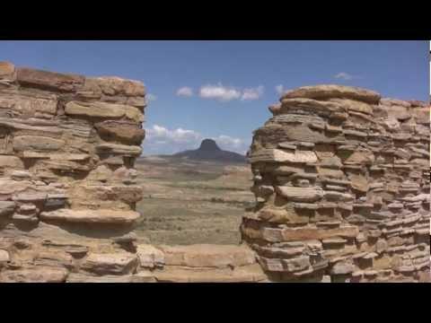 Guadalupe Ruin, New Mexico