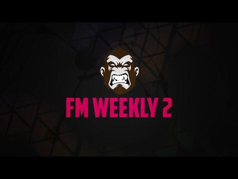 FMWeekly 2 - Omaha Trip