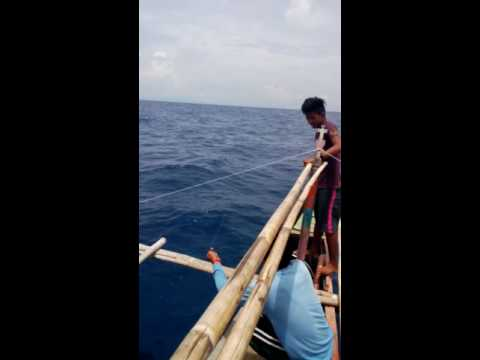 Bitaogan Catanduanes (fishing trip)