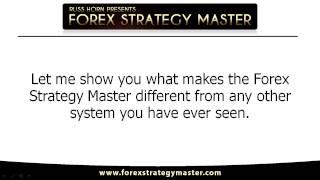 Forex Strategy Master | Forex Strategy Master Review. by Russ Horn