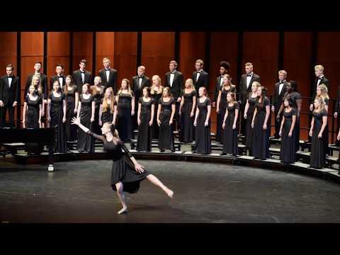 """""""Indodana"""" - Gilbert Christian Schools - Concert Choir"""