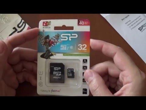 100% способ решения проблемы сломанной карты памяти Micro SD Silicon Power. Пожизненная гарантия!