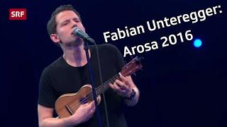 Fabian Unteregger singt und seziert