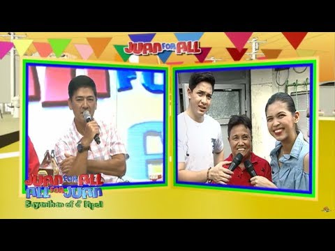 Eat Bulaga September 13, 2017 (FULL) Juan for All - All for Juan Sugod Bahay HD