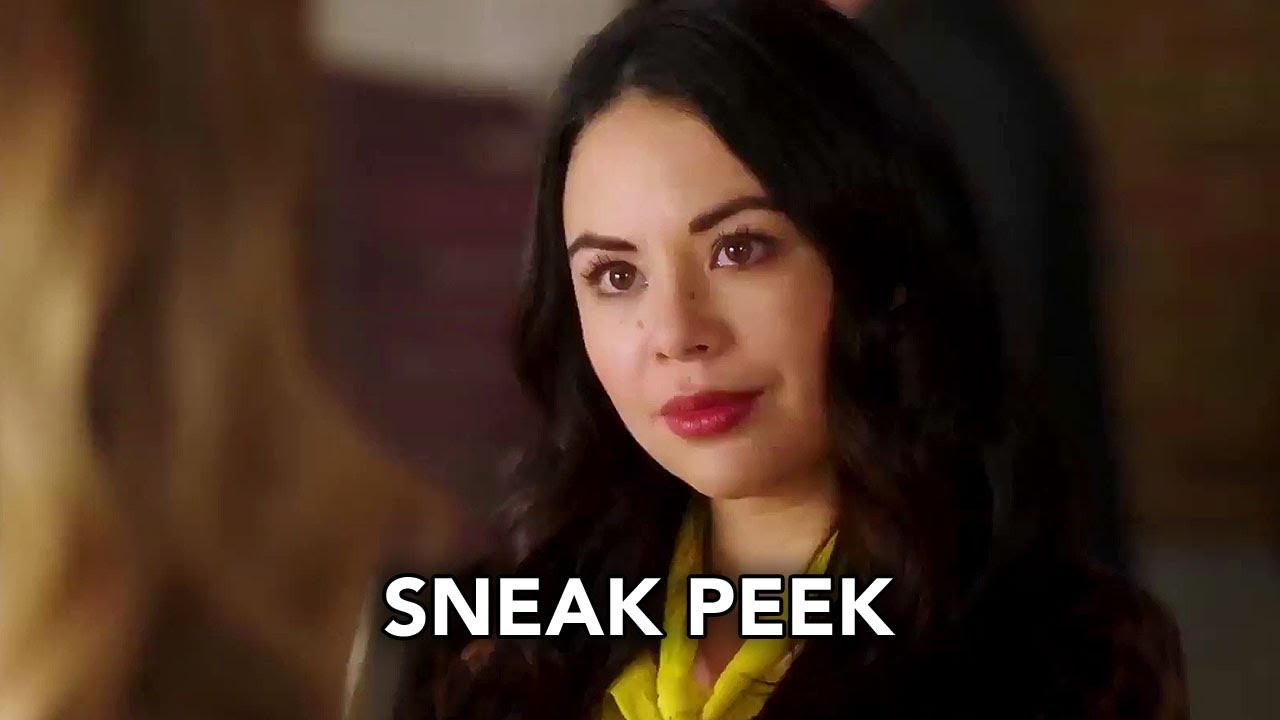 """Pretty Little Liars: The Perfectionists 1x08 Sneak Peek #2 """"Hook, Line and Booker"""" (HD)"""